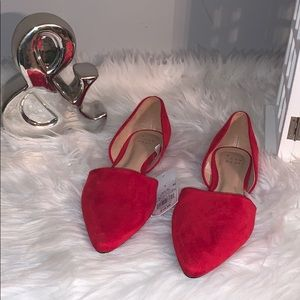 A new day flat shoes